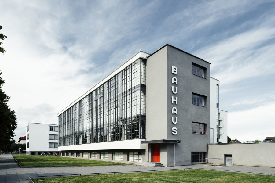 Back to the future: 100 years of the Bauhaus | News