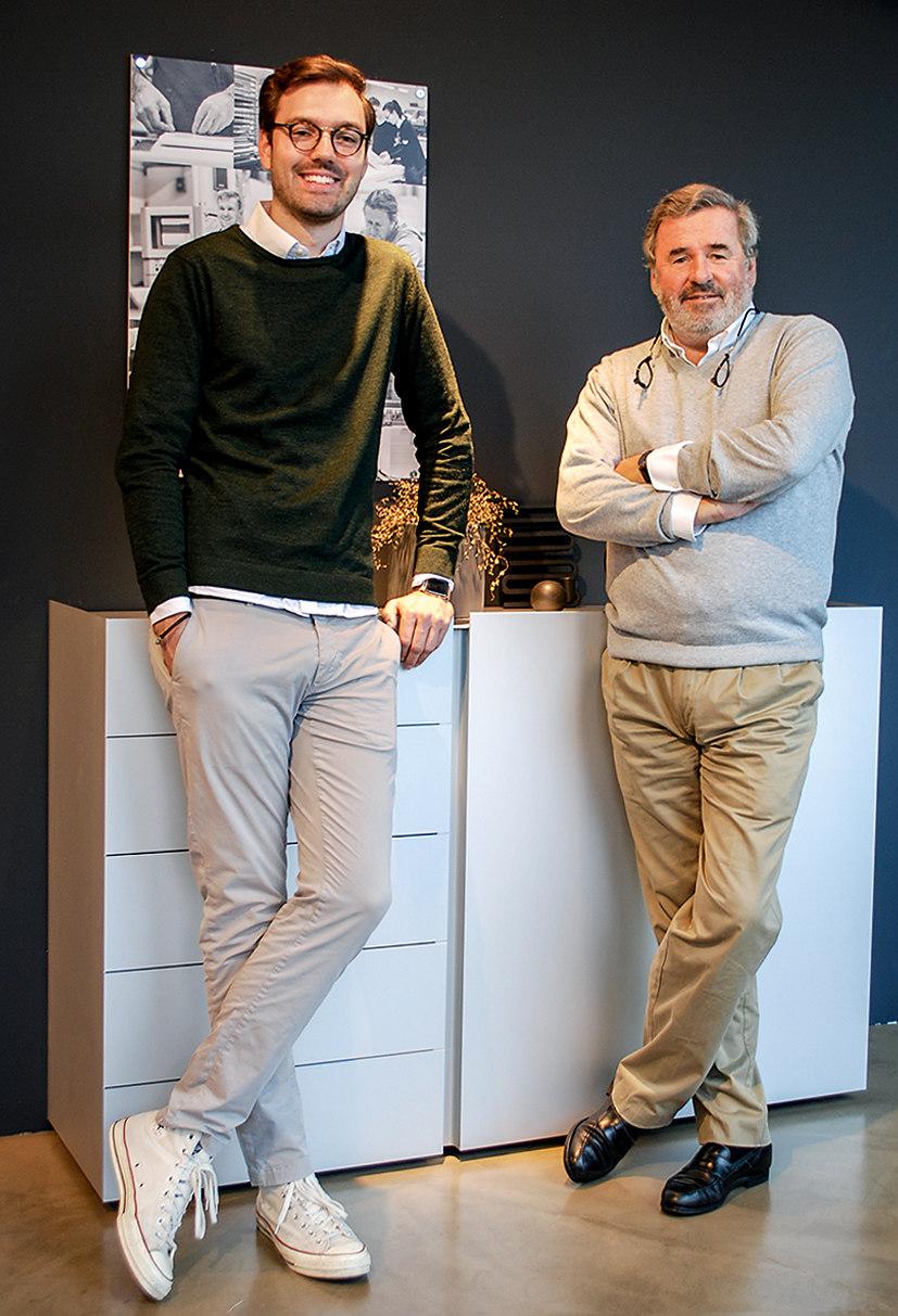 Courageous craftsmanship: INTERLÜBKE | Industry News