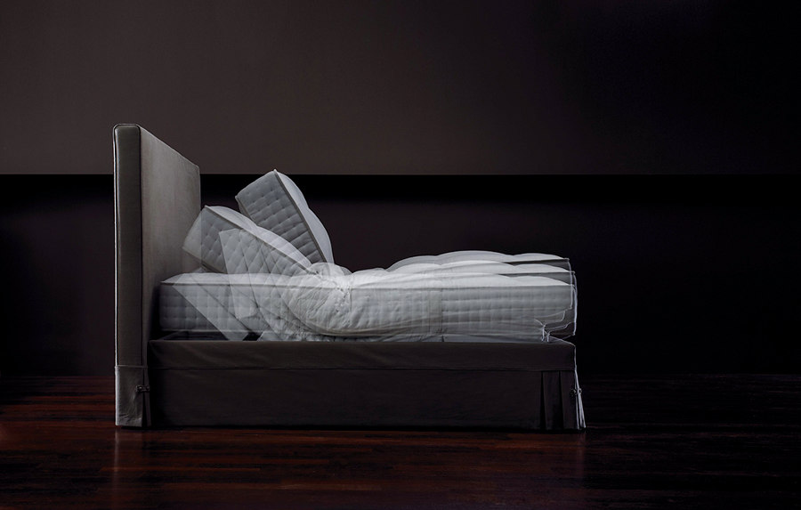 Home of Sleep: SCHRAMM | Industry News
