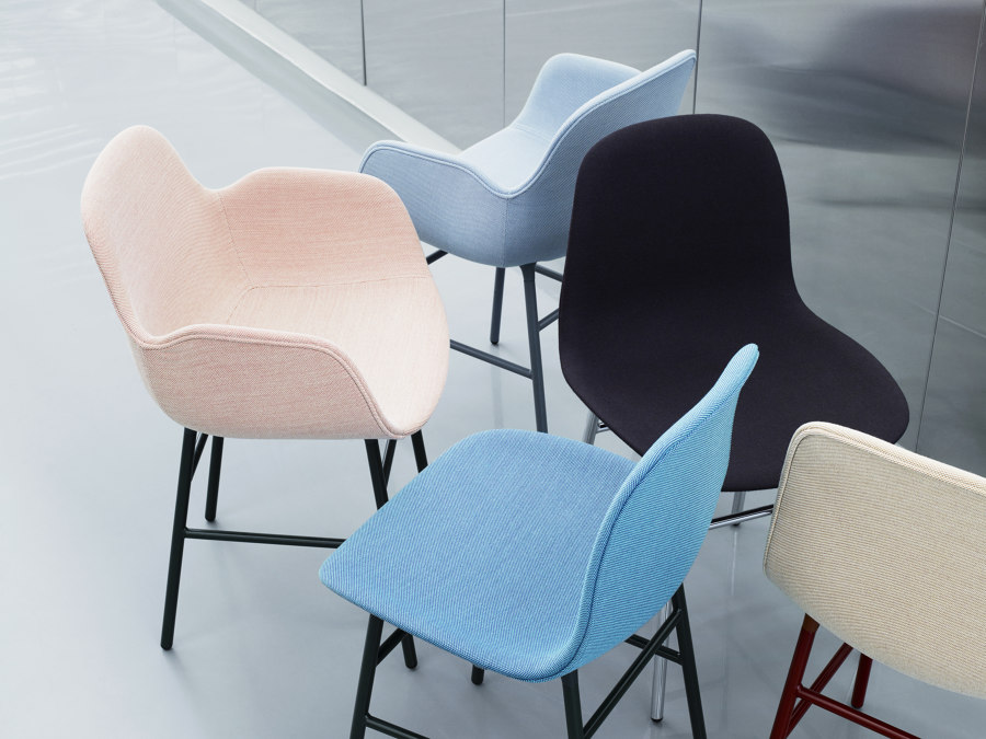 Vision quest: Form by Normann Copenhagen | Novedades