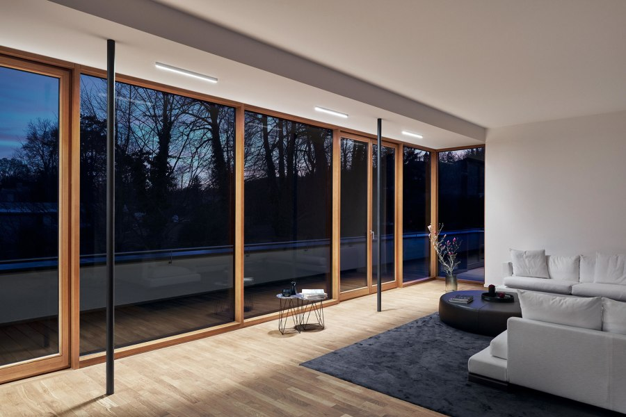 Going straight: the Mito linear system from OCCHIO | Nouveautés