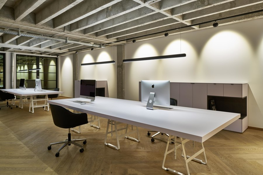 Architects do it better with Occhio | News