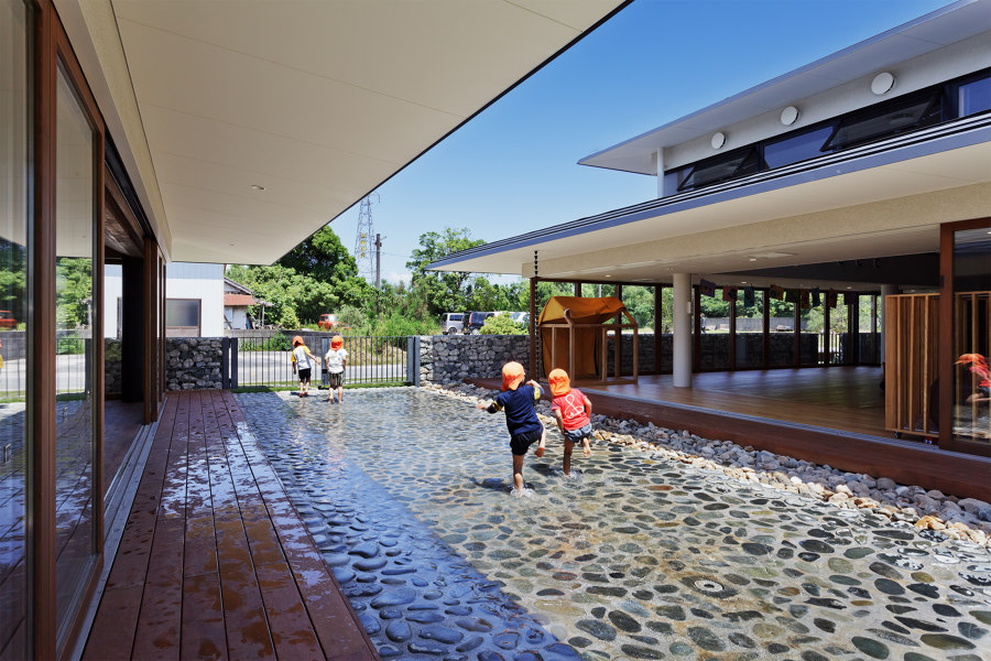 Small Wonder: new kindergartens | News