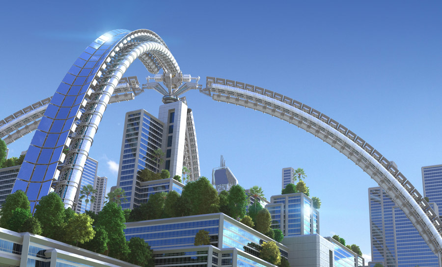 Checking in: The Hotel of the Future | News