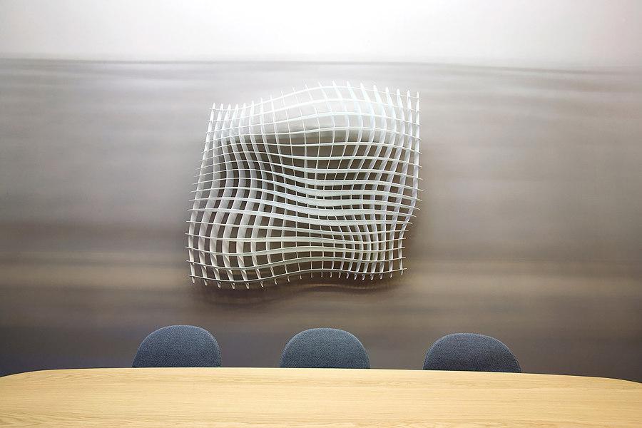 Lofty pursuits: SPÄH designed acoustic | News
