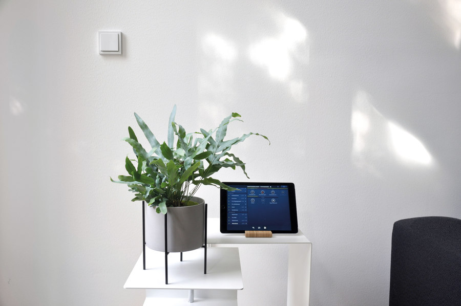 Less is more: ABB-free@home Wireless from Busch-Jaeger | News