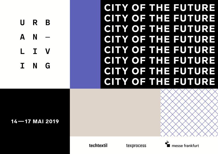 The urban fabric: Techtextil 2019 | News