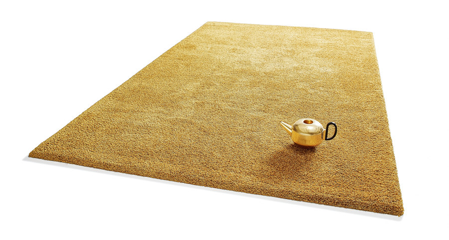 Conscious living: Object Carpet   Industry News