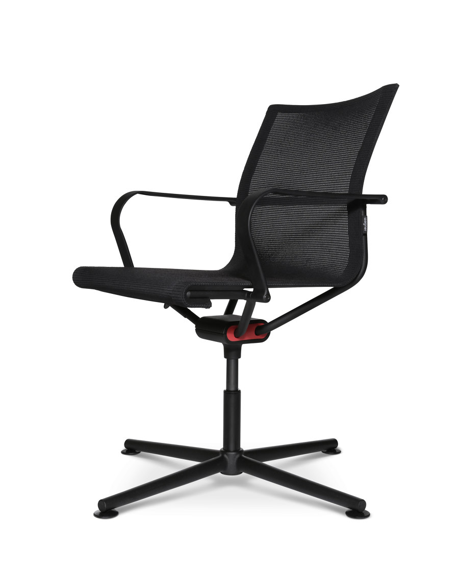 Support group: Wagner's D1 swivel chairs | News