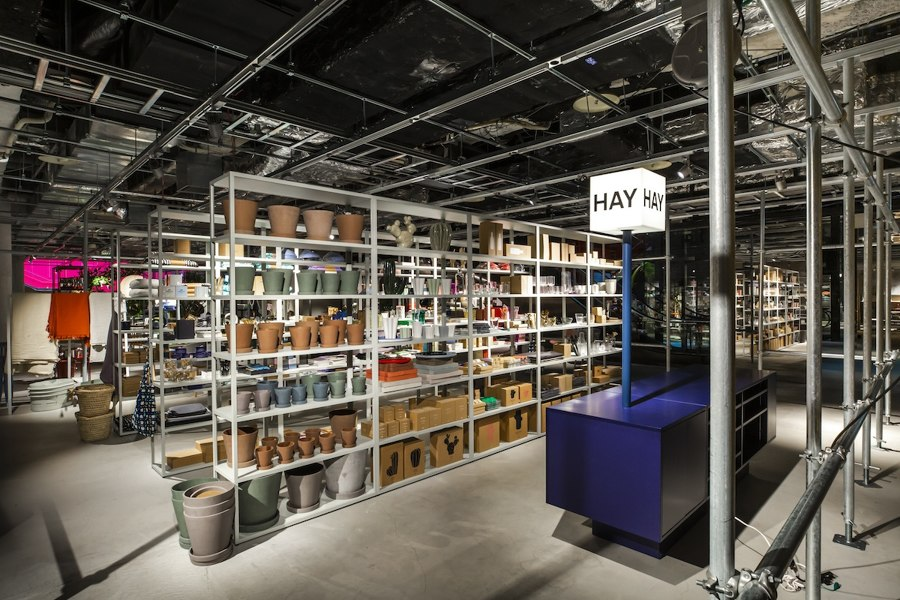 In the bag: new retail-interior concepts | News