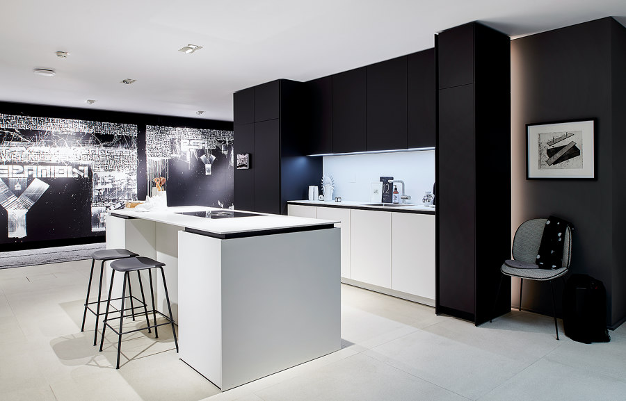 Home is where the kitchen is: Poggenpohl | Industry News