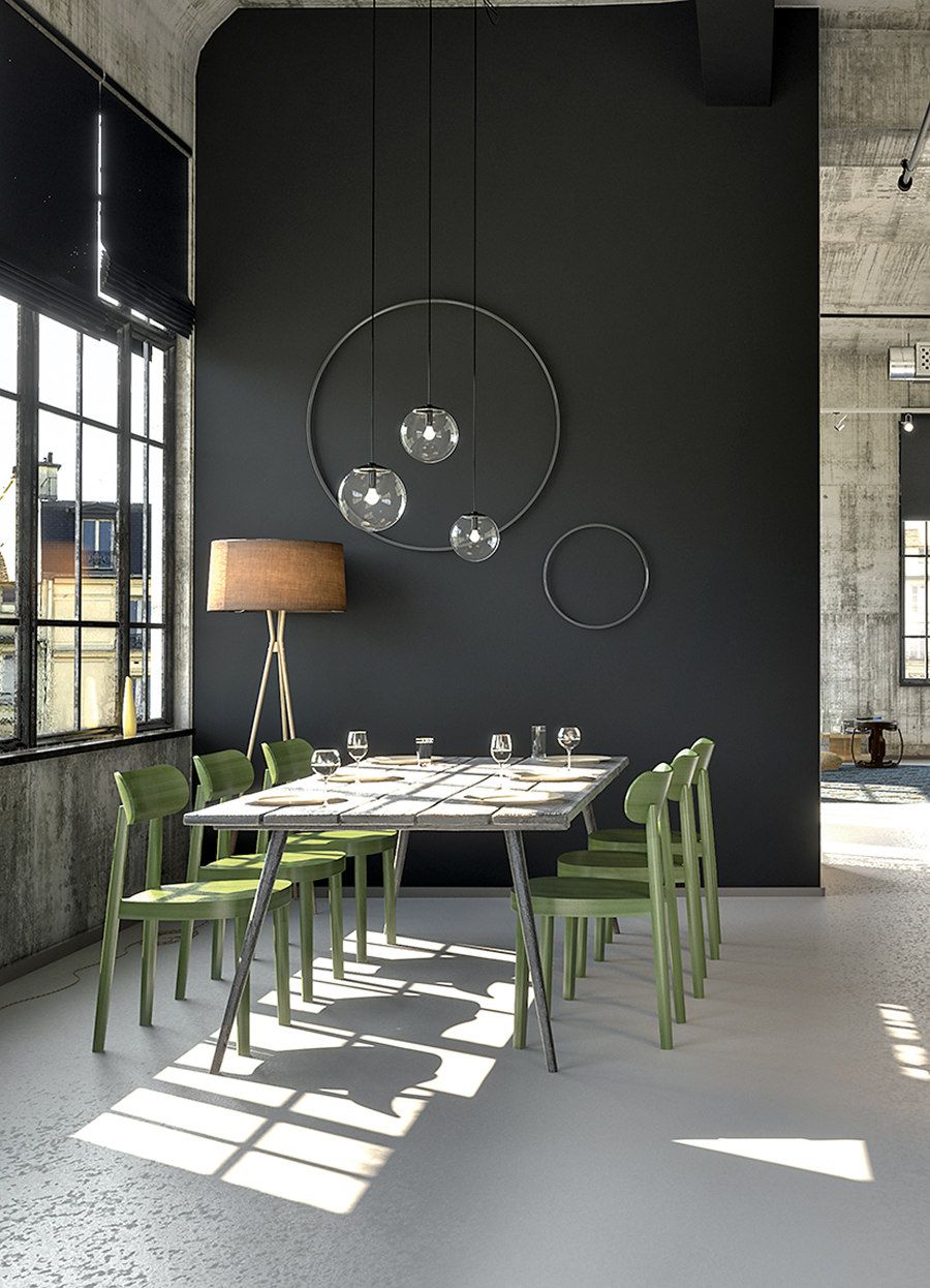Icons of design: Thonet | Industry News