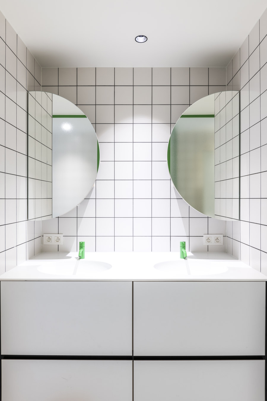 Cleaned up: bathroom renovations | News