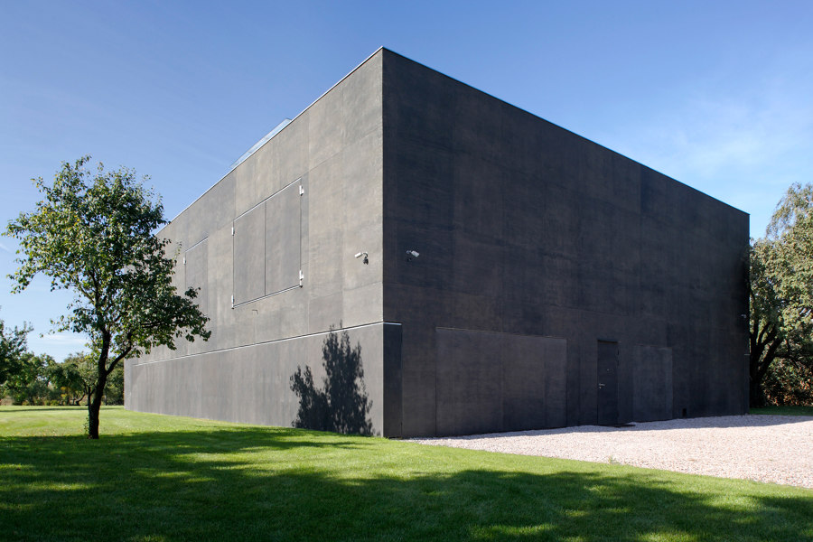 No more static: THE MOVING ARCHITECTURE OF KWK PROMES | News