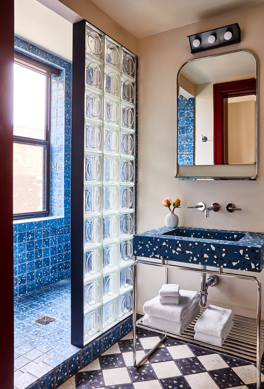 Water worlds: the new hotel-bathroom experience | News