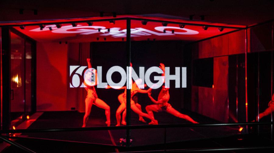 Feeling groovy: Longhi celebrates 60 years | News
