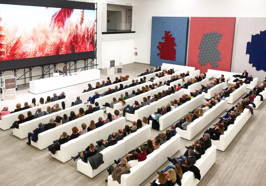 Culture Club: Florim | News