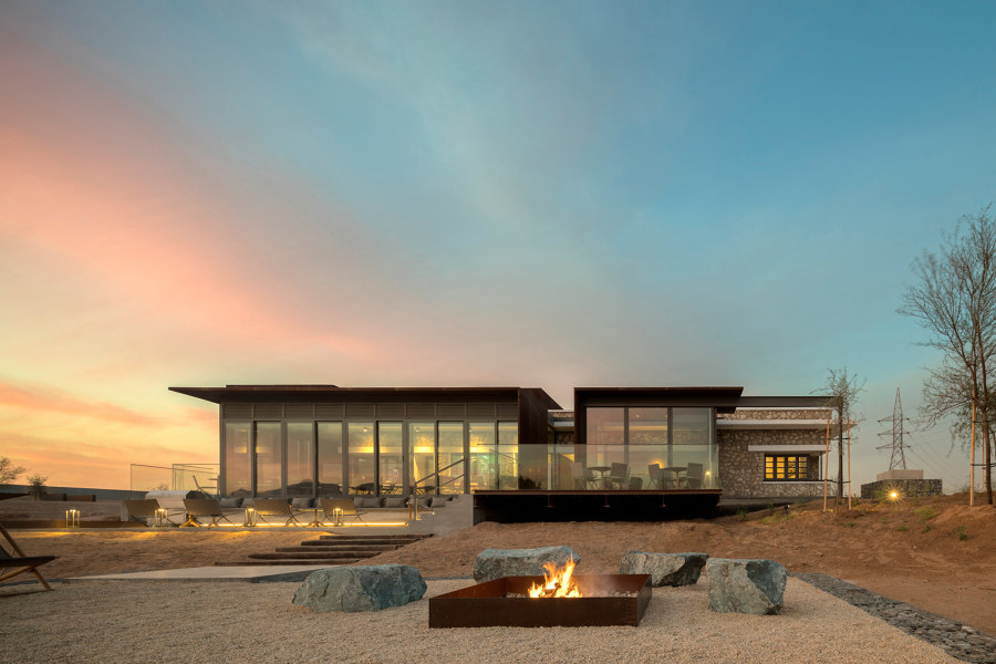 It's only natural: new spa projects   News