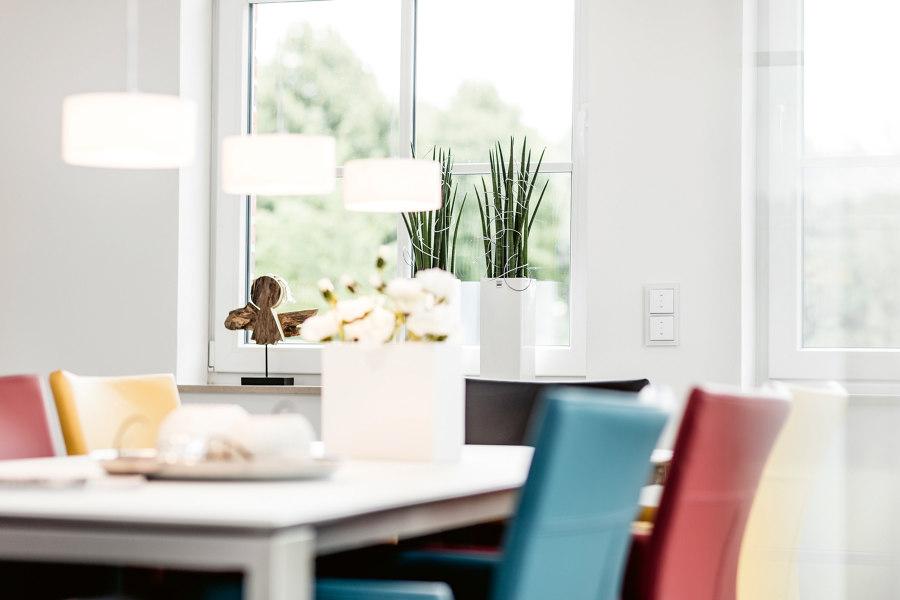 The Smart Home as a jewel: Busch-Jaeger | Industry News