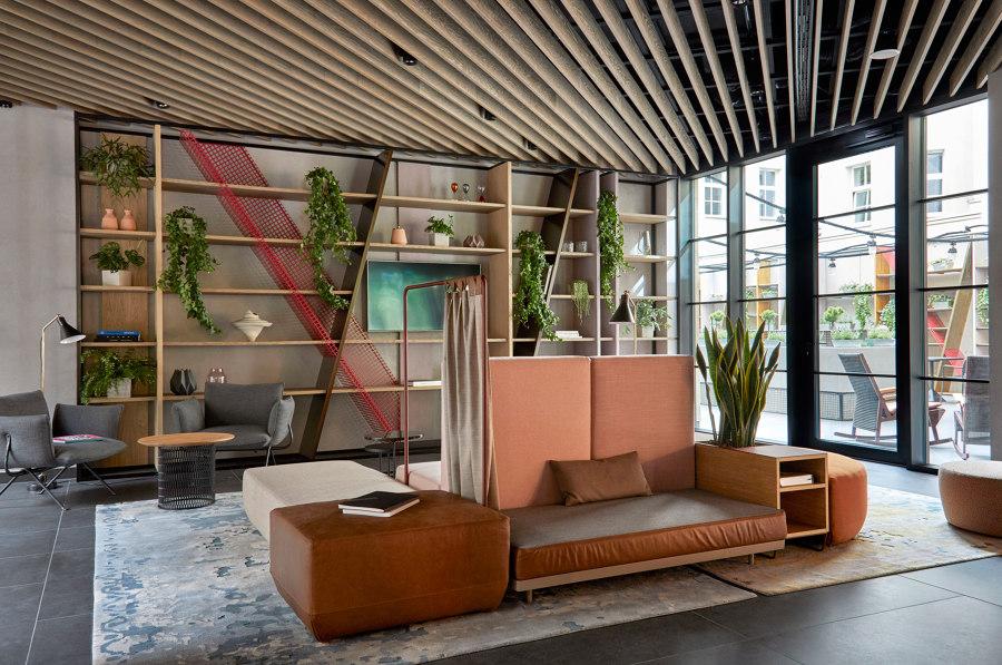 Poliert übernachten: Polnische Hotels setzen auf Design | Aktuelles