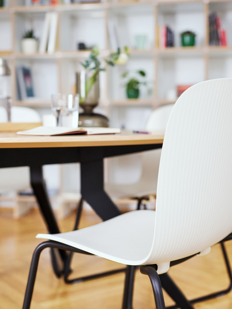 Keep it in the family: Steelcase Cavatina   Novedades