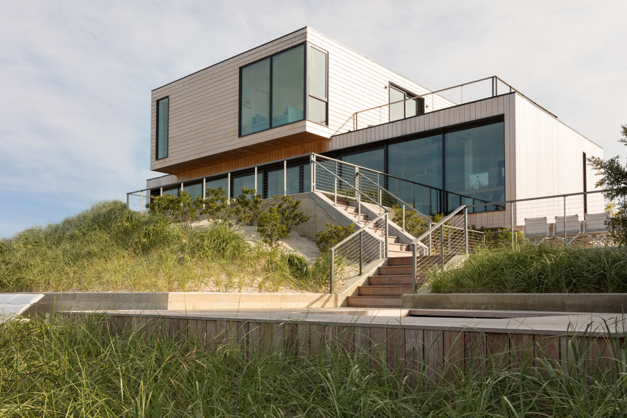 Surf's up!: beach houses are making waves | News