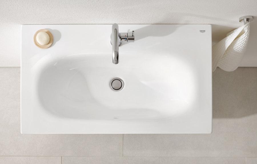 Bathrooms. Like, totally: GROHE | News