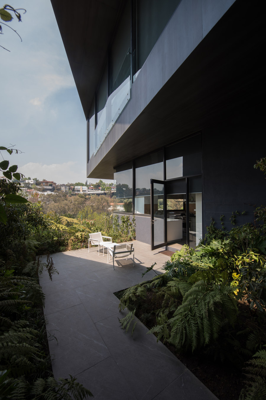 I'm coming out: 5 top terraces | News