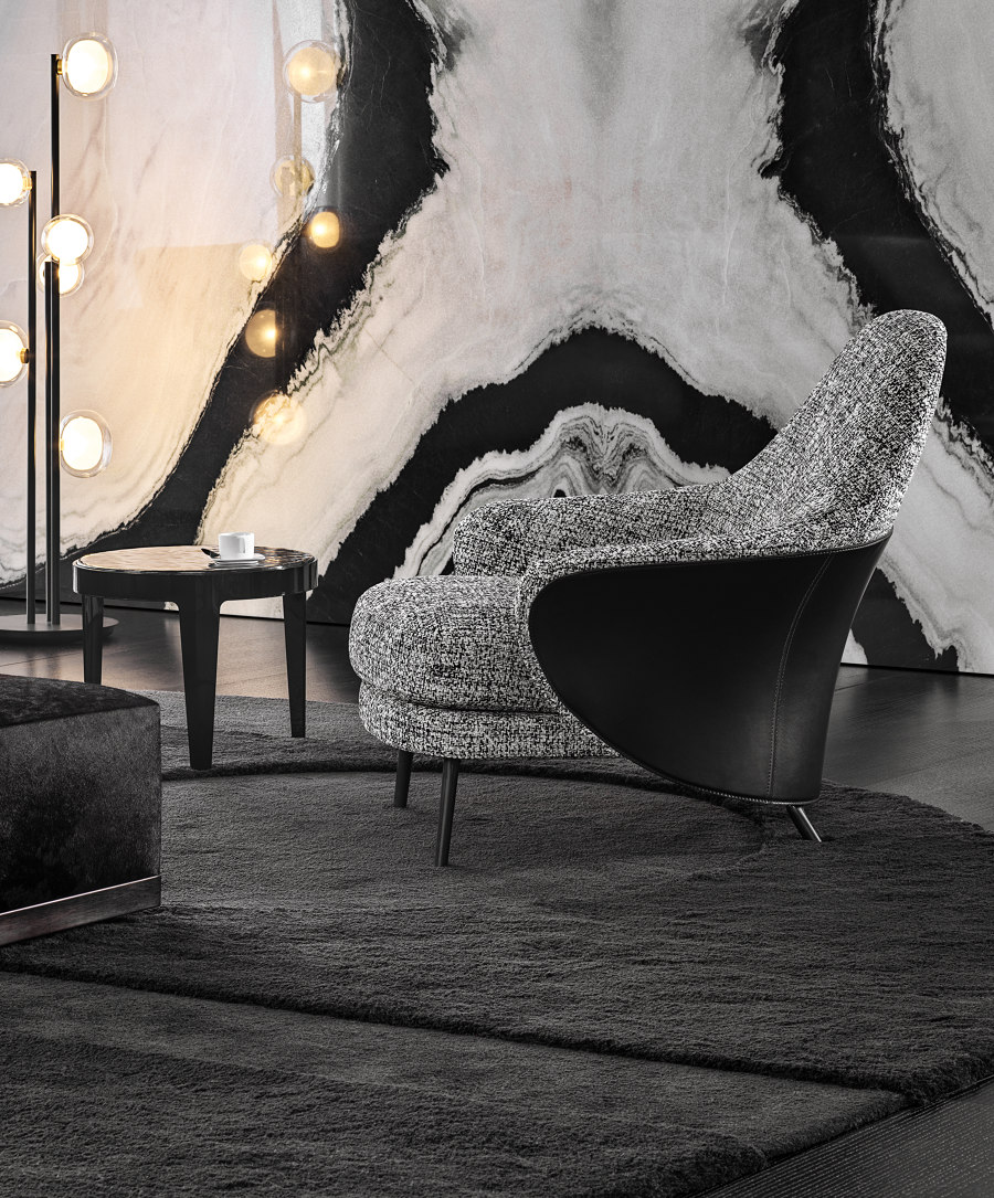 Bridging cultures through design: Minotti 2019 Collection | News