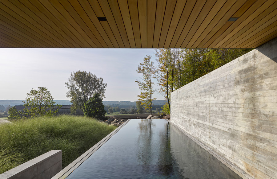 Pool party: architecture to bathe to | News