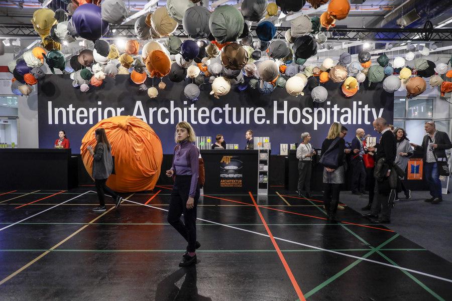 Future Fabrics: Heimtextil 2020, Frankfurt | News