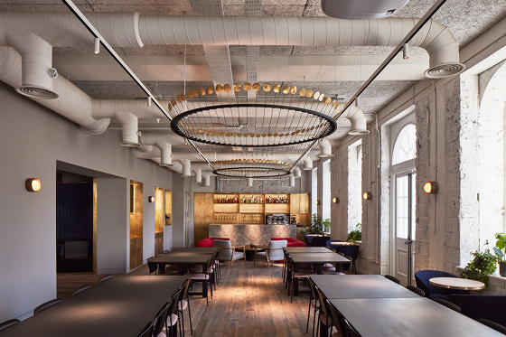 Yes, we can: coworking spaces up their game | Architecture