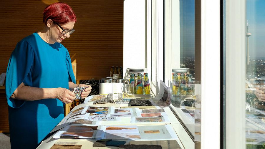 """WHERE I BELONG"": Heimtextil presents the design trends for 2020/2021 | Design"