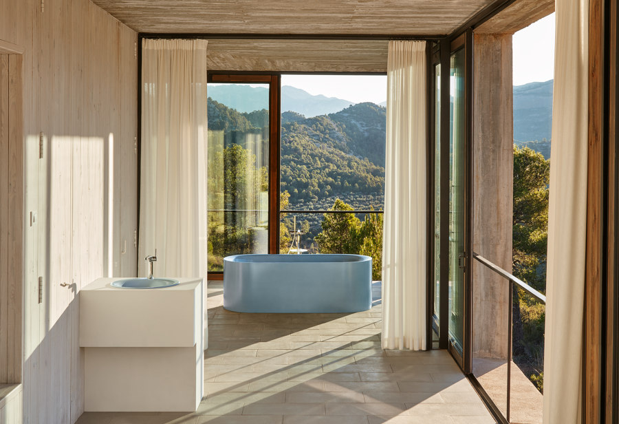 Everything flows: Baths from BETTE | Novedades