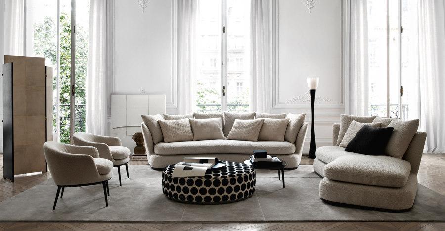Maxalto: timeless elegance   News
