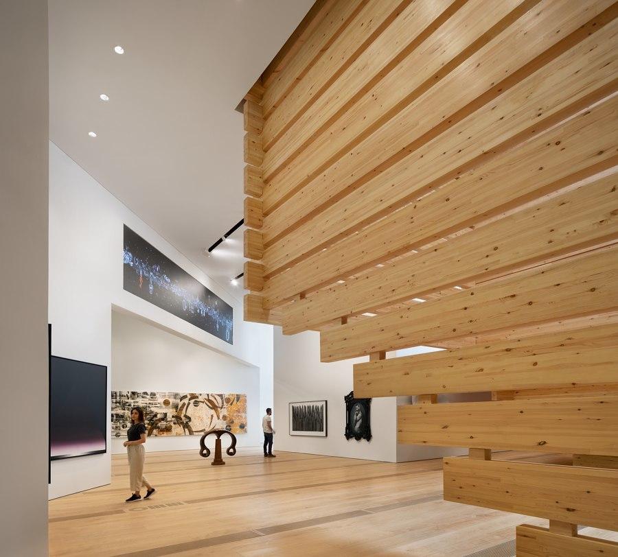 PILE 'EM HIGH: KENGO KUMA'S NEW ODUNPAZARI MODERN MUSEUM   News