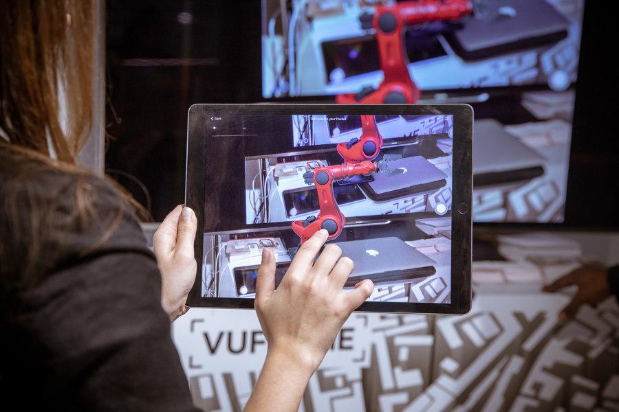 Game on: innovative visualisation at BIM World MUNICH   News