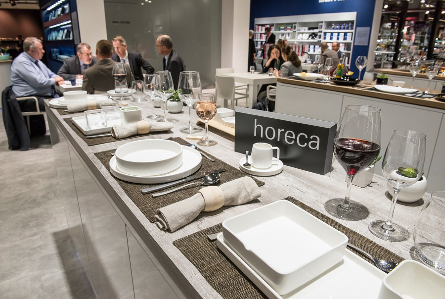 Hooray for HoReCa at Ambiente 2020 | News