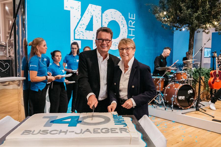 Smarter Home – Busch-Jaeger 140th anniversary   Design