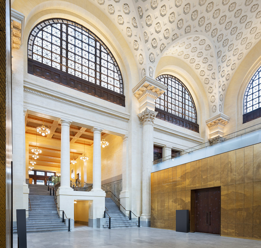 Pillars of the community: government architecture | News