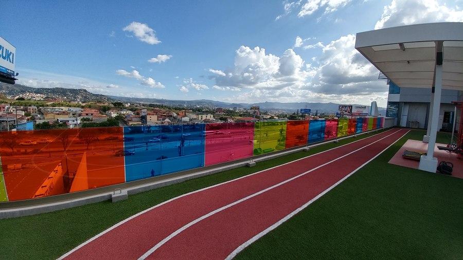At the end of the rainbow: Vanceva | News