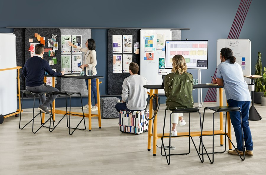 Social mobility: Steelcase Roam | News