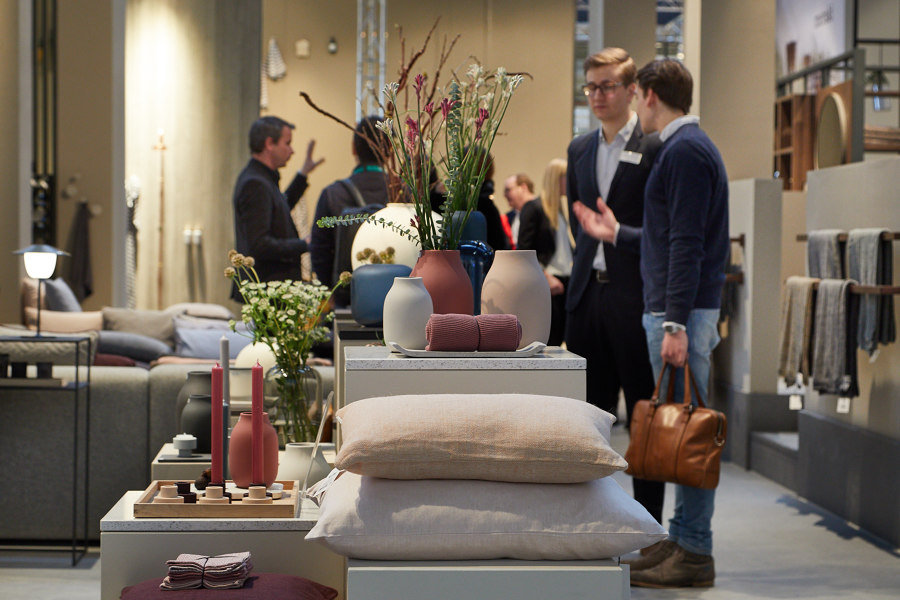 Full contact: Ambiente 2020 | News