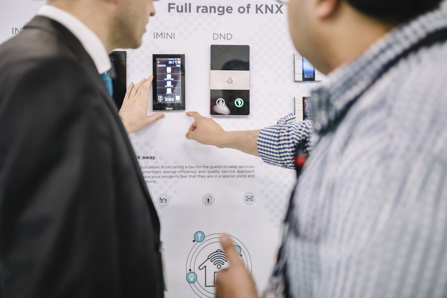 Integrating Design with Technology at ISE 2020 | News