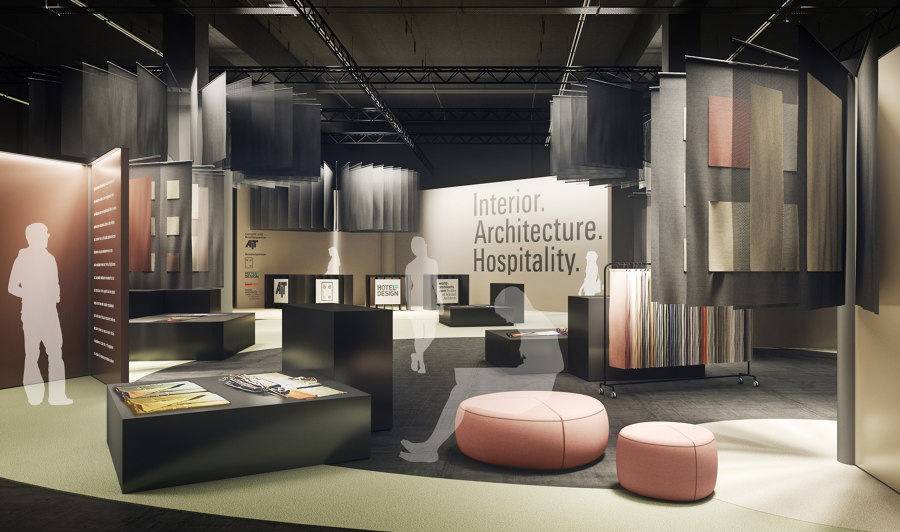 Cut your cloth: Interior.Architecture.Hospitality LIBRARY | News