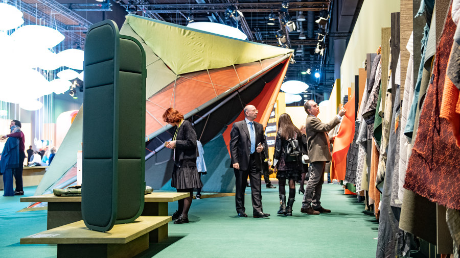 Cut your cloth: Interior.Architecture.Hospitality LIBRARY   News