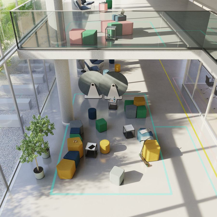 Form follows informality: MELOUNGE from PALMBERG | News
