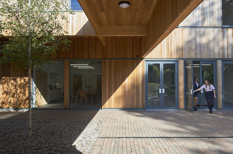 A different class: new school architecture | News