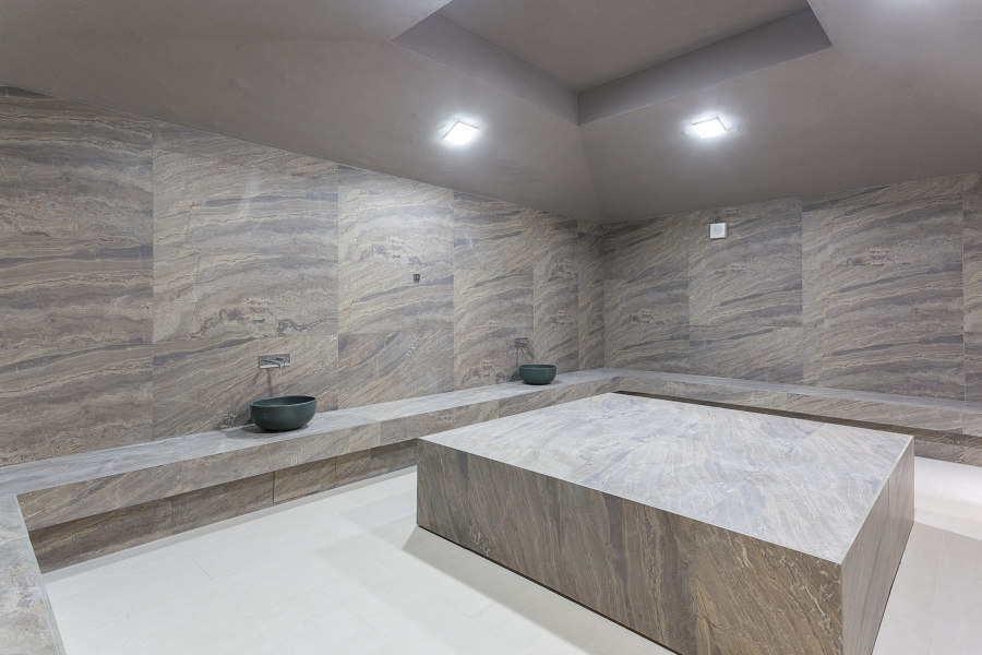 Tech Tile: Casalgrande Padana | News