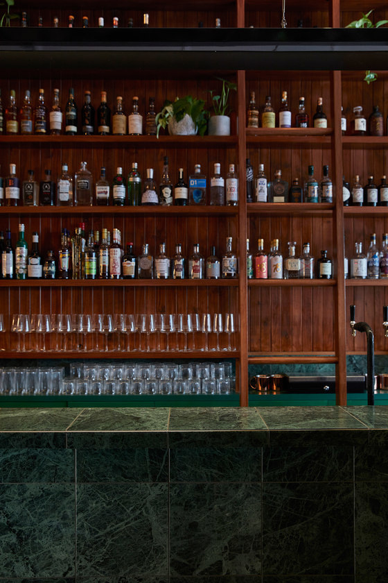 Thirsty work: new bar projects   News